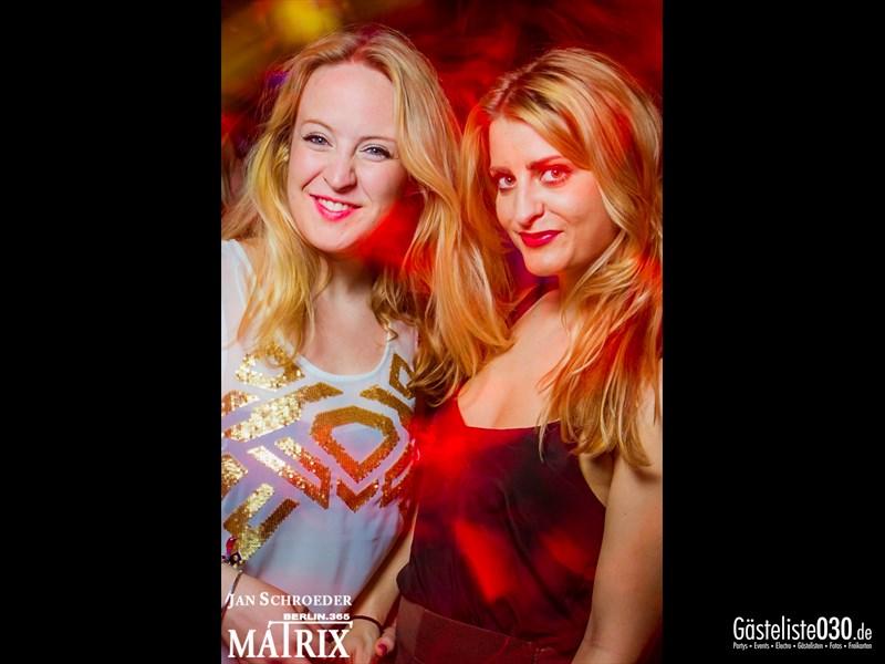 https://www.gaesteliste030.de/Partyfoto #36 Matrix Berlin vom 26.10.2013