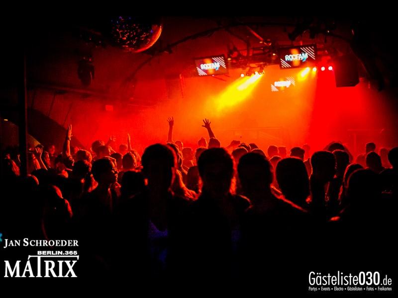 https://www.gaesteliste030.de/Partyfoto #79 Matrix Berlin vom 26.10.2013