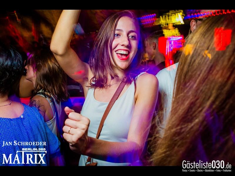 https://www.gaesteliste030.de/Partyfoto #19 Matrix Berlin vom 26.10.2013