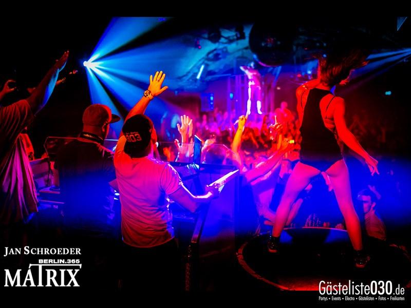 https://www.gaesteliste030.de/Partyfoto #45 Matrix Berlin vom 26.10.2013