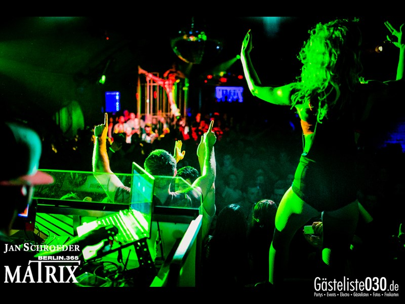 https://www.gaesteliste030.de/Partyfoto #160 Matrix Berlin vom 26.10.2013