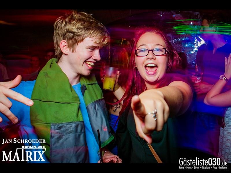 https://www.gaesteliste030.de/Partyfoto #165 Matrix Berlin vom 26.10.2013