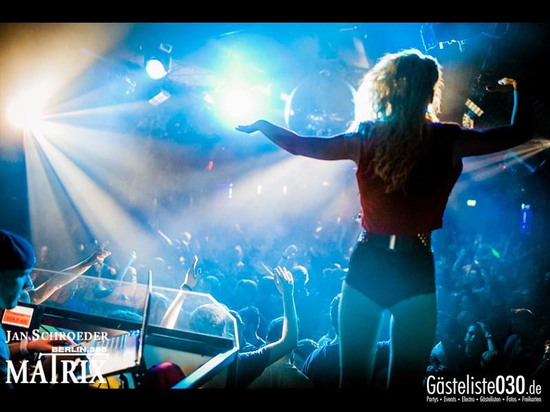 https://www.gaesteliste030.de/Partyfoto #50 Matrix Berlin vom 26.10.2013