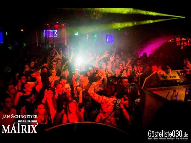 https://www.gaesteliste030.de/Partyfoto #134 Matrix Berlin vom 26.10.2013