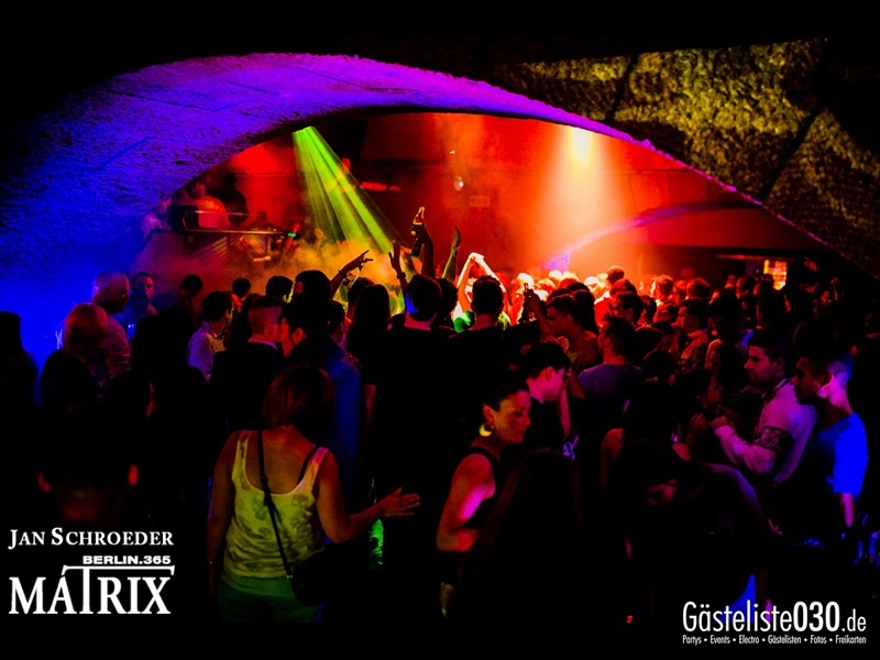 https://www.gaesteliste030.de/Partyfoto #120 Matrix Berlin vom 26.10.2013