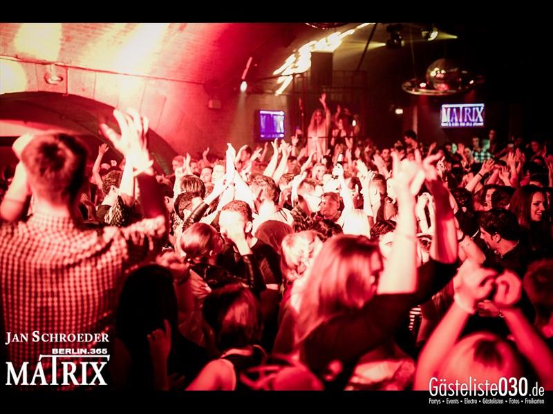 https://www.gaesteliste030.de/Partyfoto #17 Matrix Berlin vom 26.10.2013