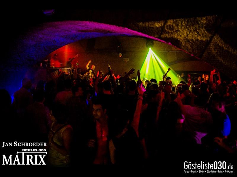 https://www.gaesteliste030.de/Partyfoto #74 Matrix Berlin vom 26.10.2013