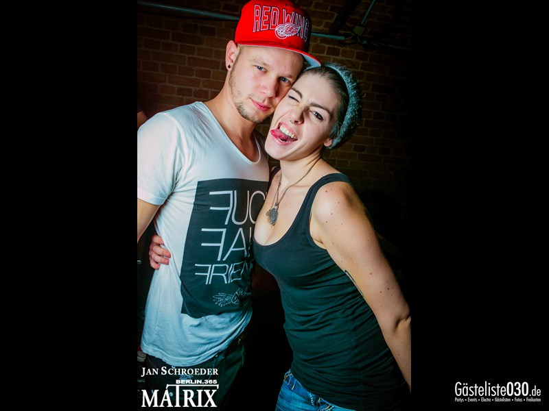 https://www.gaesteliste030.de/Partyfoto #49 Matrix Berlin vom 26.10.2013