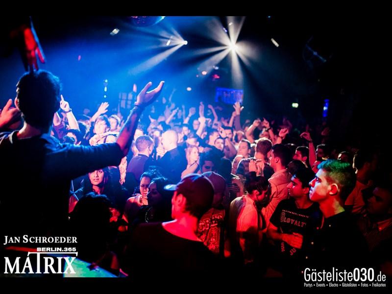 https://www.gaesteliste030.de/Partyfoto #83 Matrix Berlin vom 26.10.2013