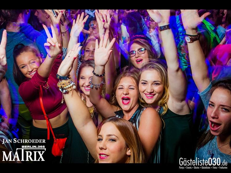 https://www.gaesteliste030.de/Partyfoto #39 Matrix Berlin vom 26.10.2013