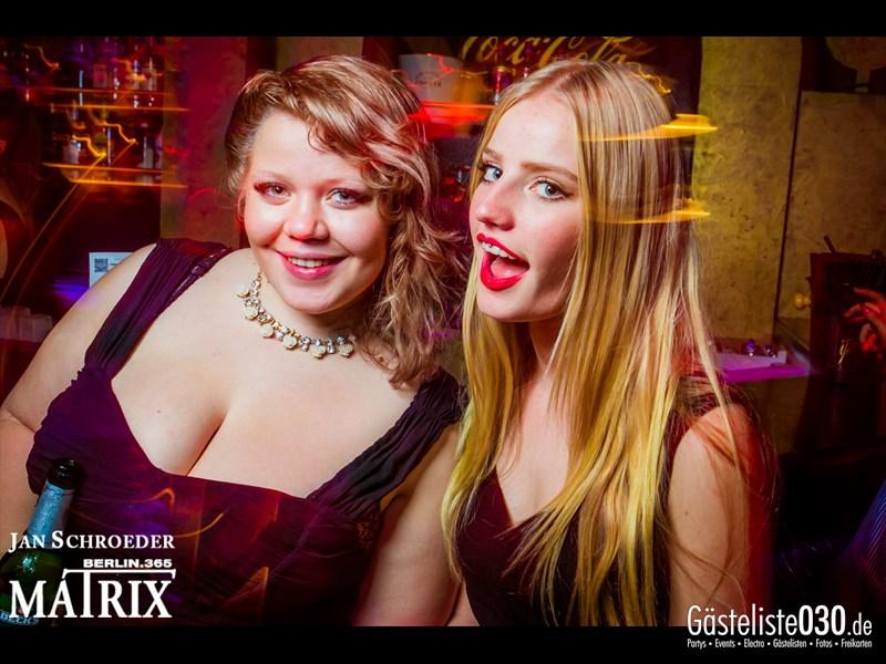 https://www.gaesteliste030.de/Partyfoto #40 Matrix Berlin vom 26.10.2013