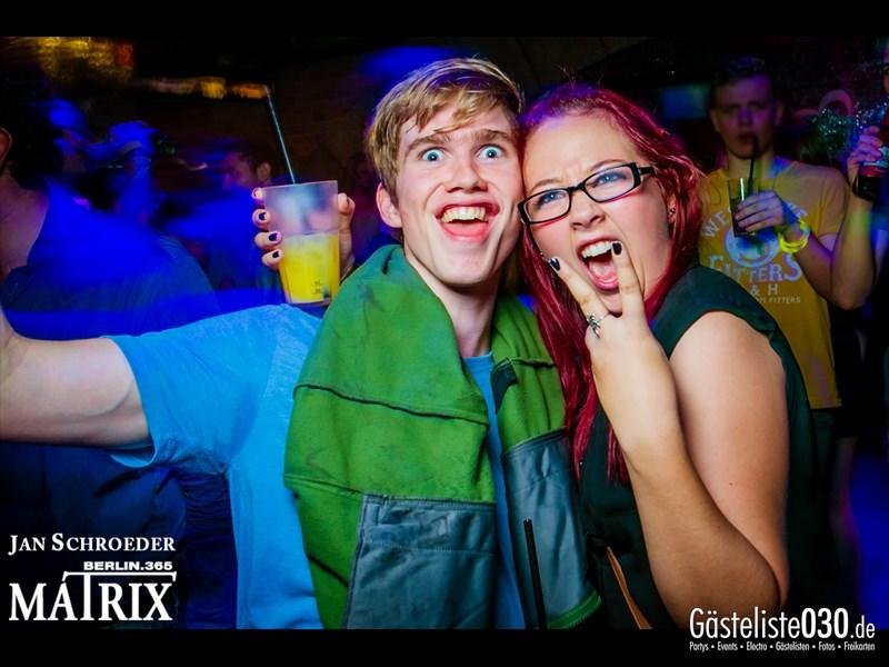 https://www.gaesteliste030.de/Partyfoto #122 Matrix Berlin vom 26.10.2013