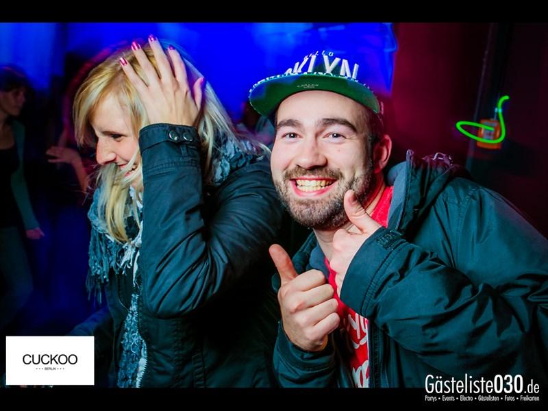 Partyfoto #51 Cuckoo Berlin Berlin vom 04.10.2013