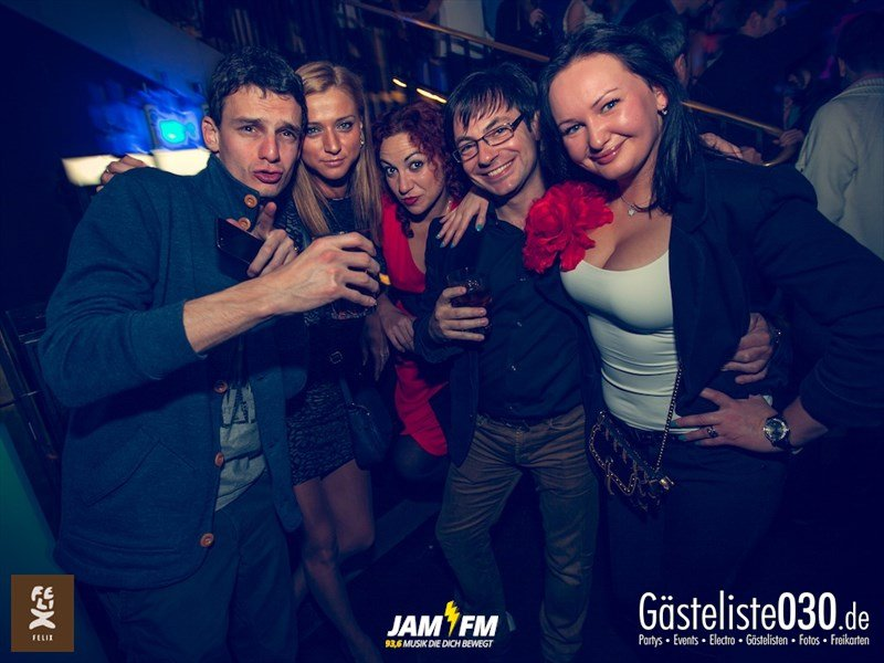 https://www.gaesteliste030.de/Partyfoto #38 Felix Berlin vom 19.10.2013