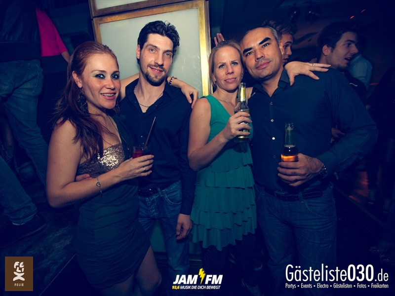 https://www.gaesteliste030.de/Partyfoto #53 Felix Berlin vom 19.10.2013