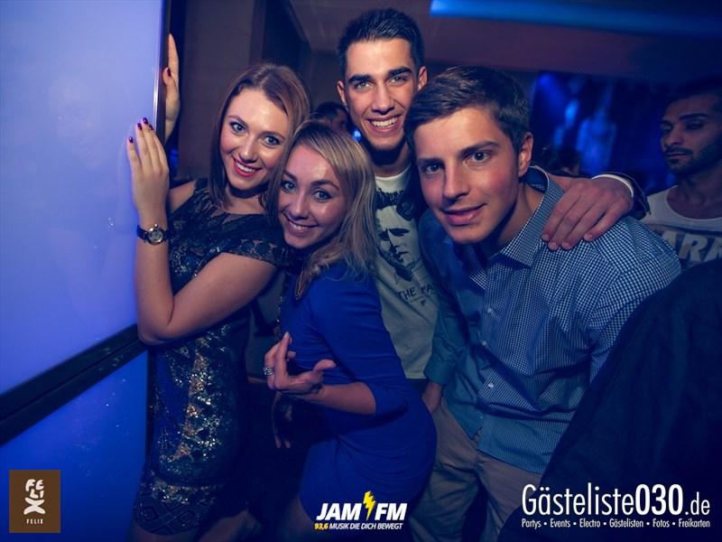 https://www.gaesteliste030.de/Partyfoto #56 Felix Berlin vom 19.10.2013