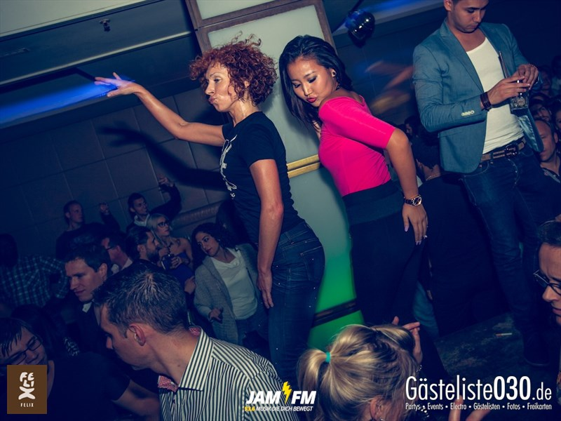https://www.gaesteliste030.de/Partyfoto #22 Felix Berlin vom 19.10.2013