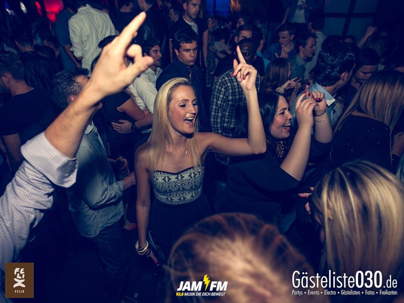 https://www.gaesteliste030.de/Partyfoto #16 Felix Berlin vom 19.10.2013