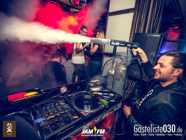 Partypics Felix 19.10.2013 The JAM FM Premium Edition Vol. X, Powered By 93,6 JAM FM