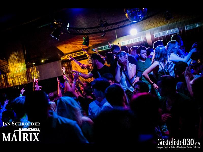 https://www.gaesteliste030.de/Partyfoto #145 Matrix Berlin vom 24.10.2013