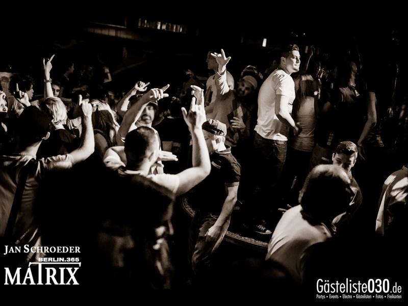 https://www.gaesteliste030.de/Partyfoto #111 Matrix Berlin vom 24.10.2013