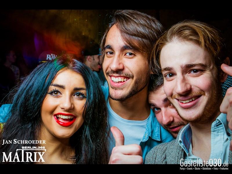 https://www.gaesteliste030.de/Partyfoto #7 Matrix Berlin vom 24.10.2013