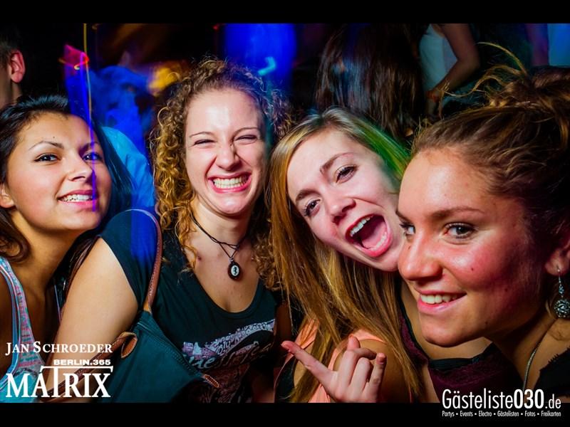 https://www.gaesteliste030.de/Partyfoto #96 Matrix Berlin vom 24.10.2013