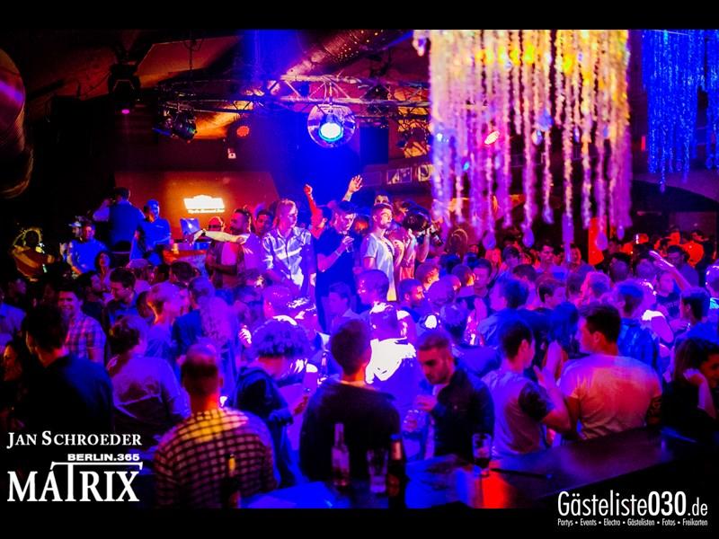 https://www.gaesteliste030.de/Partyfoto #118 Matrix Berlin vom 24.10.2013