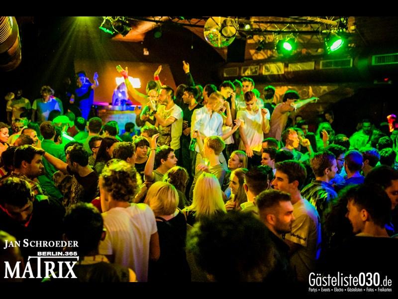 https://www.gaesteliste030.de/Partyfoto #76 Matrix Berlin vom 24.10.2013