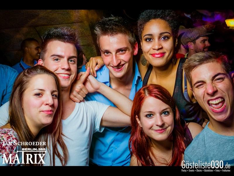 https://www.gaesteliste030.de/Partyfoto #85 Matrix Berlin vom 24.10.2013