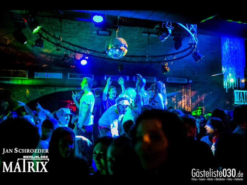 https://www.gaesteliste030.de/Partyfoto #50 Matrix Berlin vom 24.10.2013