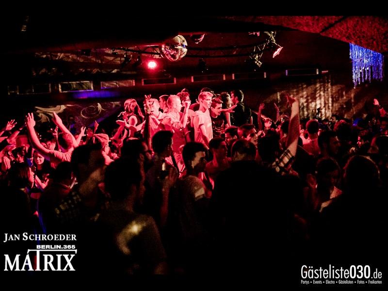 https://www.gaesteliste030.de/Partyfoto #126 Matrix Berlin vom 24.10.2013