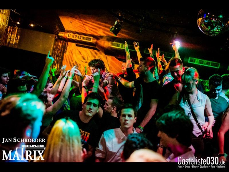https://www.gaesteliste030.de/Partyfoto #97 Matrix Berlin vom 24.10.2013
