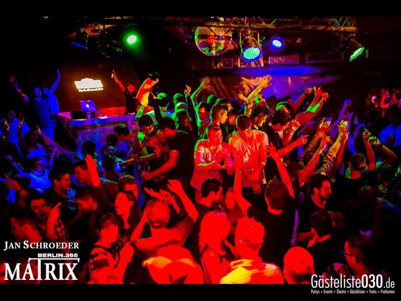 https://www.gaesteliste030.de/Partyfoto #46 Matrix Berlin vom 24.10.2013