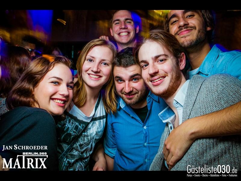 https://www.gaesteliste030.de/Partyfoto #40 Matrix Berlin vom 24.10.2013