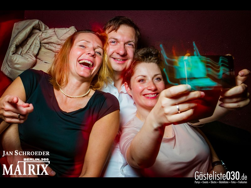 https://www.gaesteliste030.de/Partyfoto #148 Matrix Berlin vom 24.10.2013