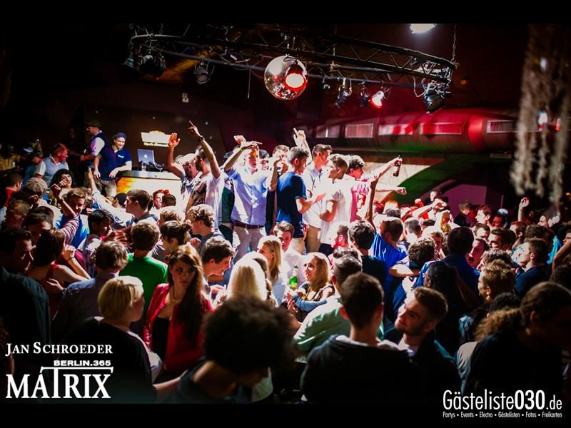 https://www.gaesteliste030.de/Partyfoto #24 Matrix Berlin vom 24.10.2013