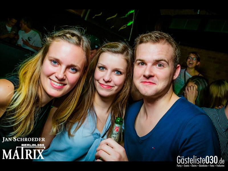 https://www.gaesteliste030.de/Partyfoto #140 Matrix Berlin vom 24.10.2013