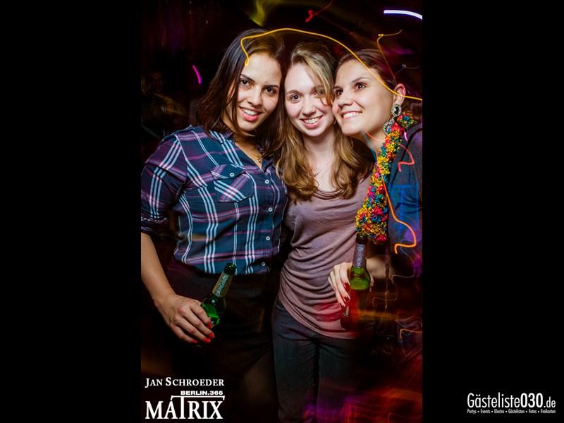 https://www.gaesteliste030.de/Partyfoto #147 Matrix Berlin vom 24.10.2013