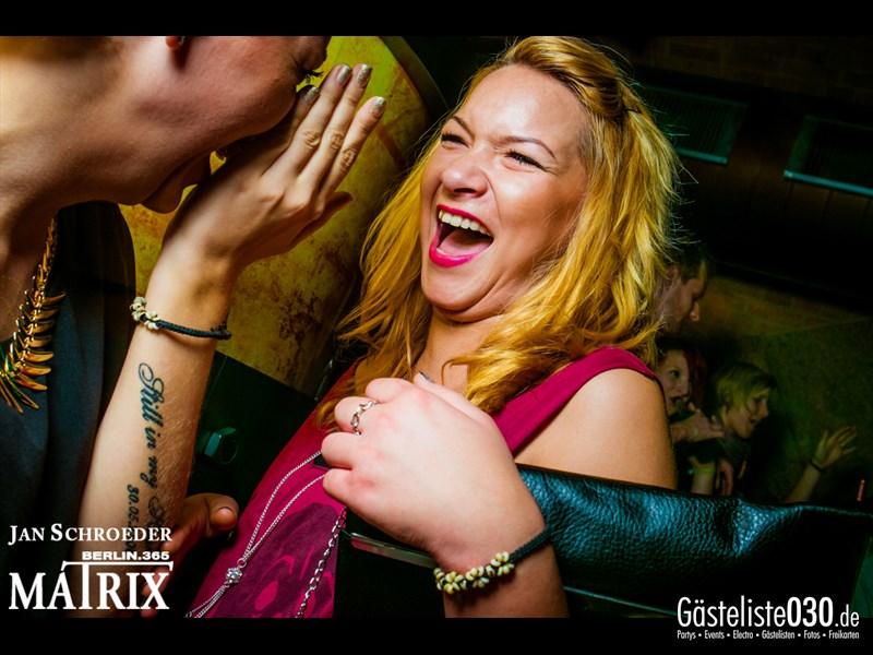 https://www.gaesteliste030.de/Partyfoto #144 Matrix Berlin vom 24.10.2013