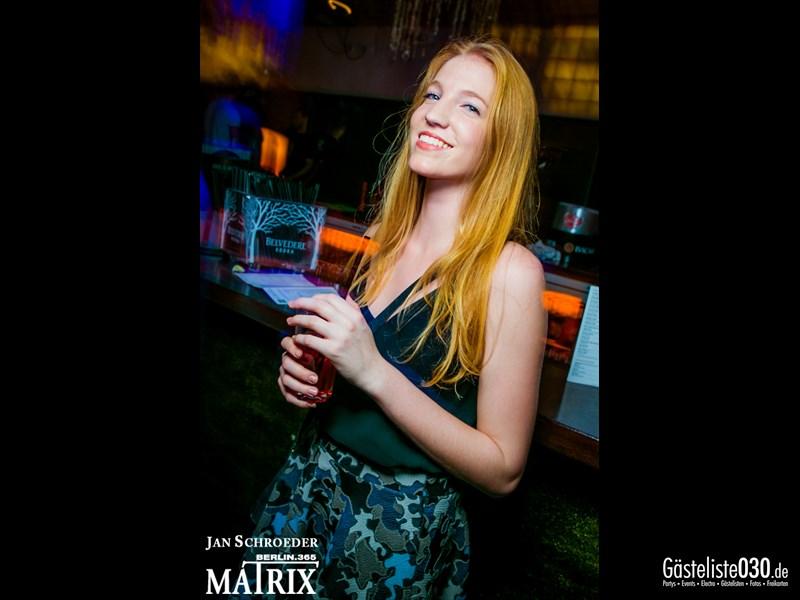 https://www.gaesteliste030.de/Partyfoto #54 Matrix Berlin vom 24.10.2013