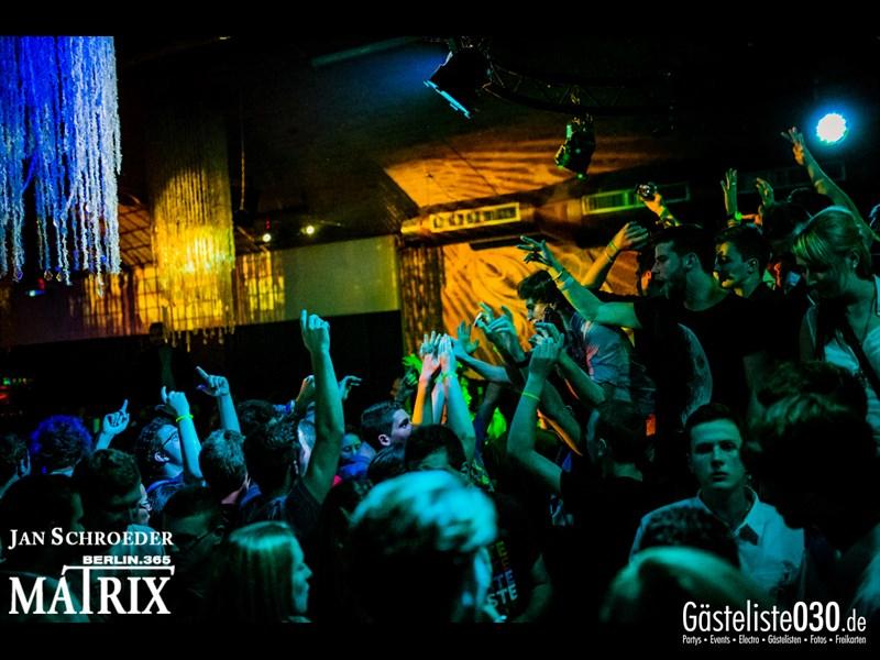 https://www.gaesteliste030.de/Partyfoto #150 Matrix Berlin vom 24.10.2013