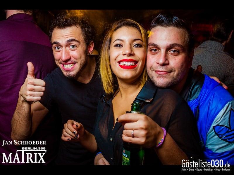 https://www.gaesteliste030.de/Partyfoto #124 Matrix Berlin vom 24.10.2013