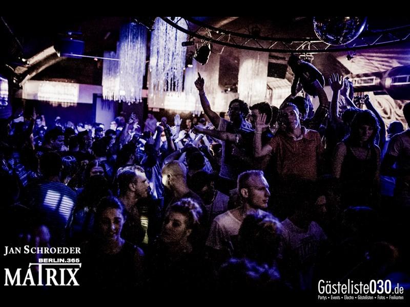 https://www.gaesteliste030.de/Partyfoto #103 Matrix Berlin vom 24.10.2013