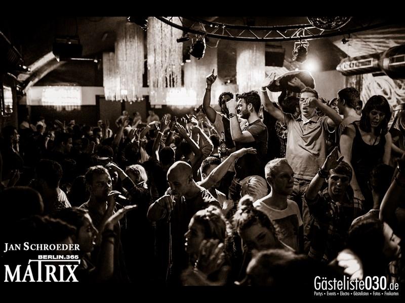 https://www.gaesteliste030.de/Partyfoto #58 Matrix Berlin vom 24.10.2013