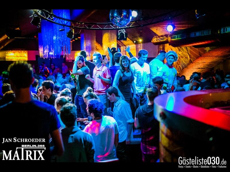 https://www.gaesteliste030.de/Partyfoto #115 Matrix Berlin vom 24.10.2013