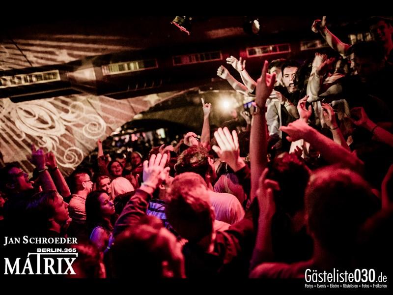 https://www.gaesteliste030.de/Partyfoto #154 Matrix Berlin vom 24.10.2013