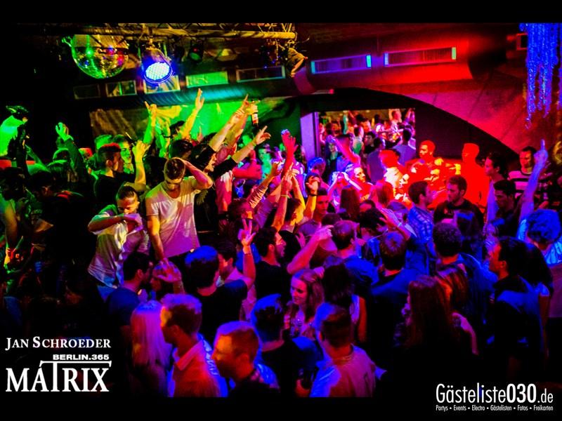 https://www.gaesteliste030.de/Partyfoto #4 Matrix Berlin vom 24.10.2013