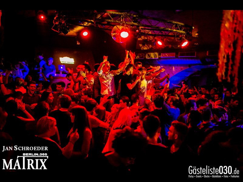 https://www.gaesteliste030.de/Partyfoto #130 Matrix Berlin vom 24.10.2013