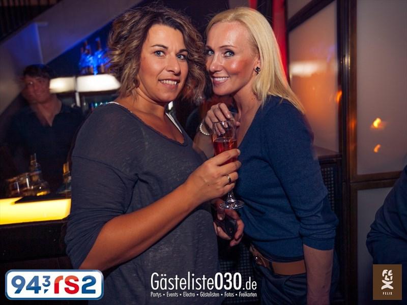 https://www.gaesteliste030.de/Partyfoto #8 Felix Berlin vom 24.10.2013
